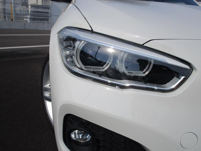 BMW120I Mスポーツ パーキングサポートパッケージ3