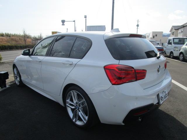 BMW120I Mスポーツ パーキングサポートパッケージ1