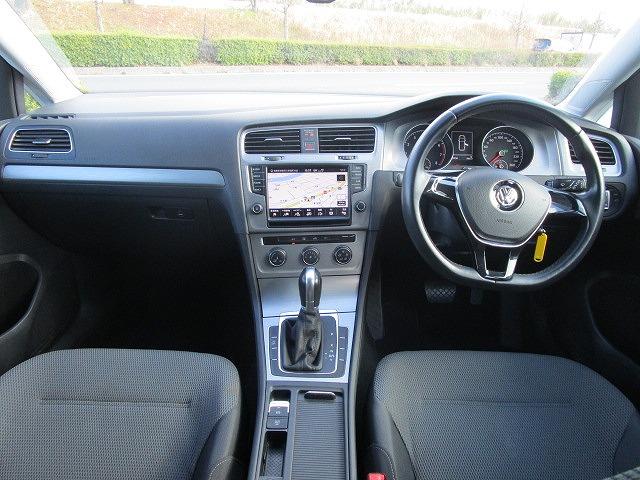 VWゴルフヴァリアント TSIコンフォートライン ブルーモーションテクノロジー2