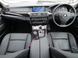 BMW528I御成約頂きました。