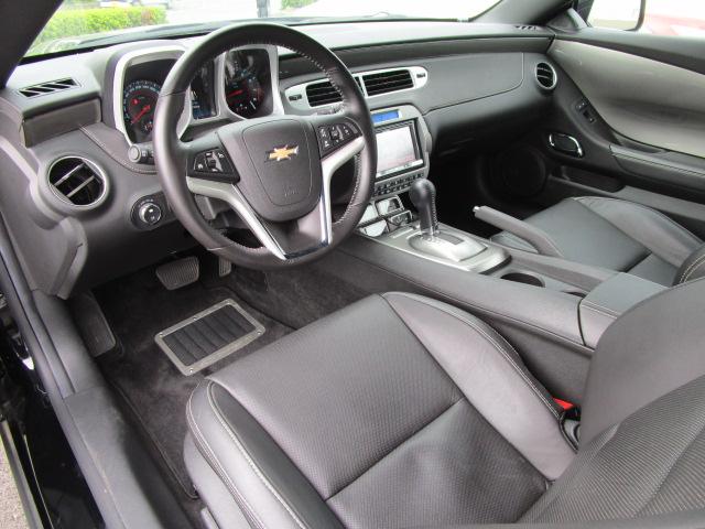 シボレー・カマロLT・RS2