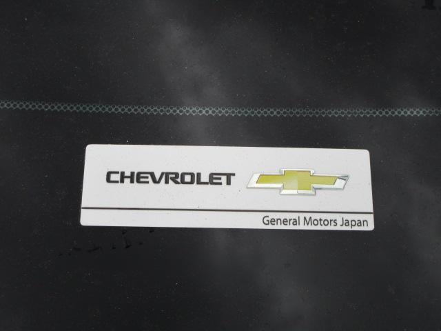 シボレー・カマロLT・RS3