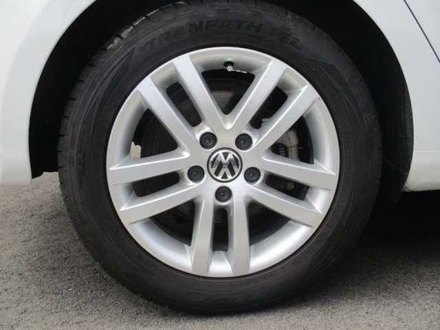 VWゴルフTSIコンフォートライン プレミアムエディション3