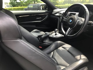 BMW M4クーペ2